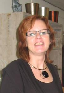 Alexandra Knijnenburg, IBCLC